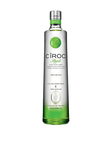 CÎROC Apple