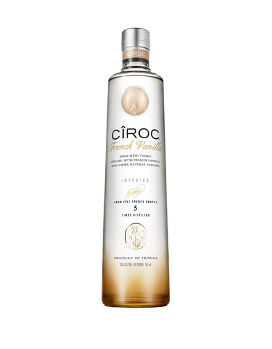 CÎROC Diddy Signature French Vanilla Limited Edition
