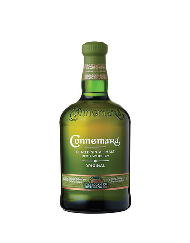 Connemara® Original Peated Single Malt Irish Whiskey