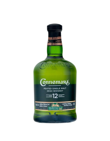 Connemara® 12 Year Peated Single Malt Irish Whiskey