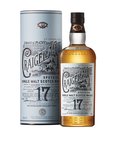 Craigellachie 17-Years-Old