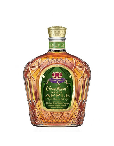 Crown Royal® Regal Apple