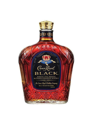 Crown Royal® Black