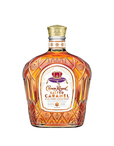 Crown Royal® Salted Caramel