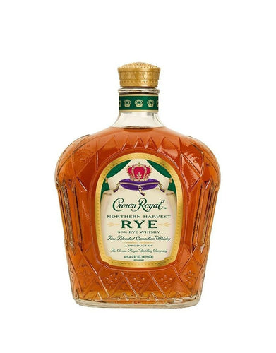 Crown Royal® Northern Harvest Rye