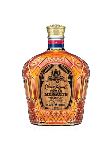 Crown Royal® Texas Mesquite