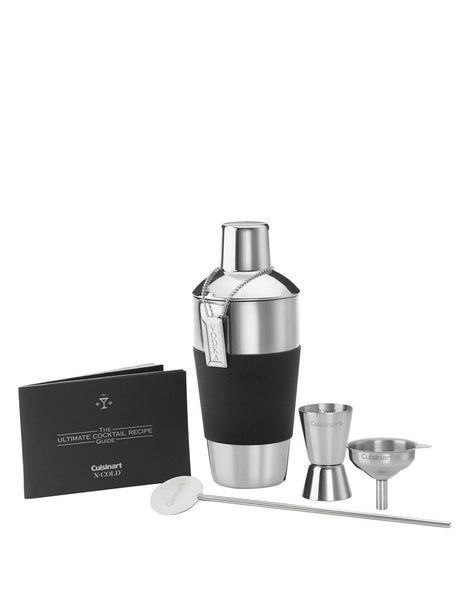 Cuisinart™ X-Cold™ Cocktail Set