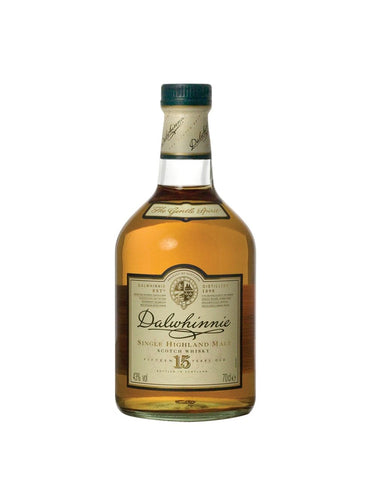 Dalwhinnie 15-Year