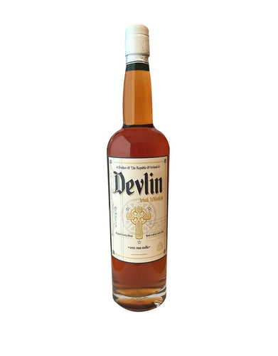 Devlin Irish Whiskey