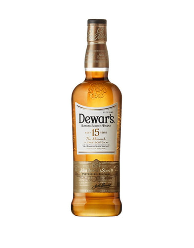 DEWAR'S 15 Year Old