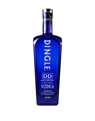 Dingle Artisan Vodka