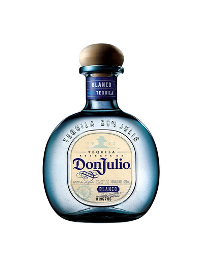 Don Julio Blanco bottle