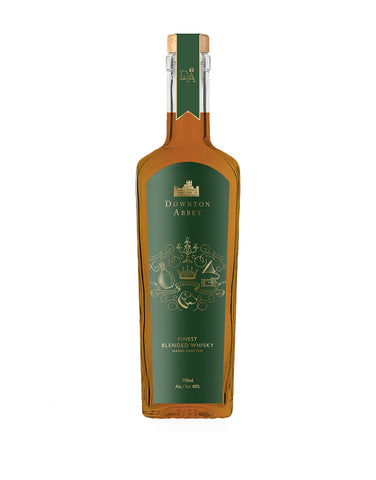 Downton Abbey Finest Blended Scotch Whisky