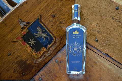 Downton Abbey Premium English Gin