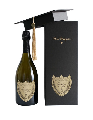 Dom Pérignon Vintage for Graduation