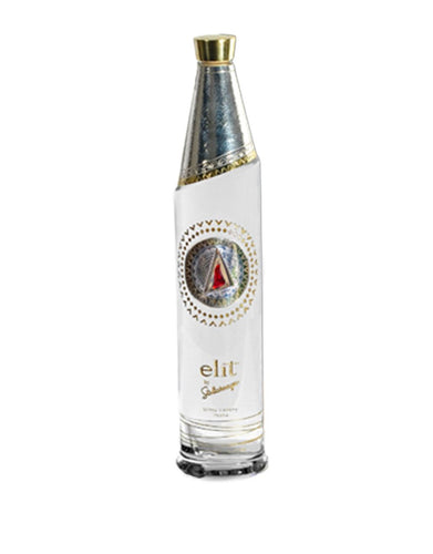 elit™ pristine water series: Andean edition bottle
