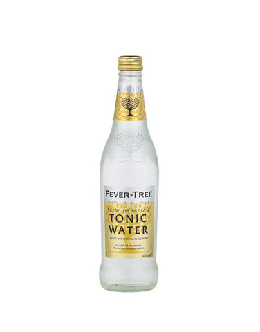 Fever-Tree Indian Tonic Water (500ml)