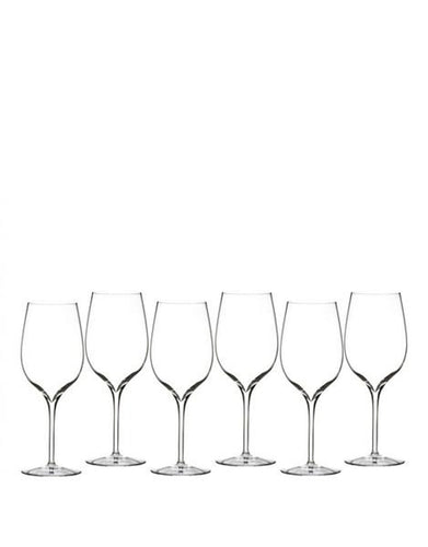 Waterford Elegance Wine Tasting Party 15 Oz Set