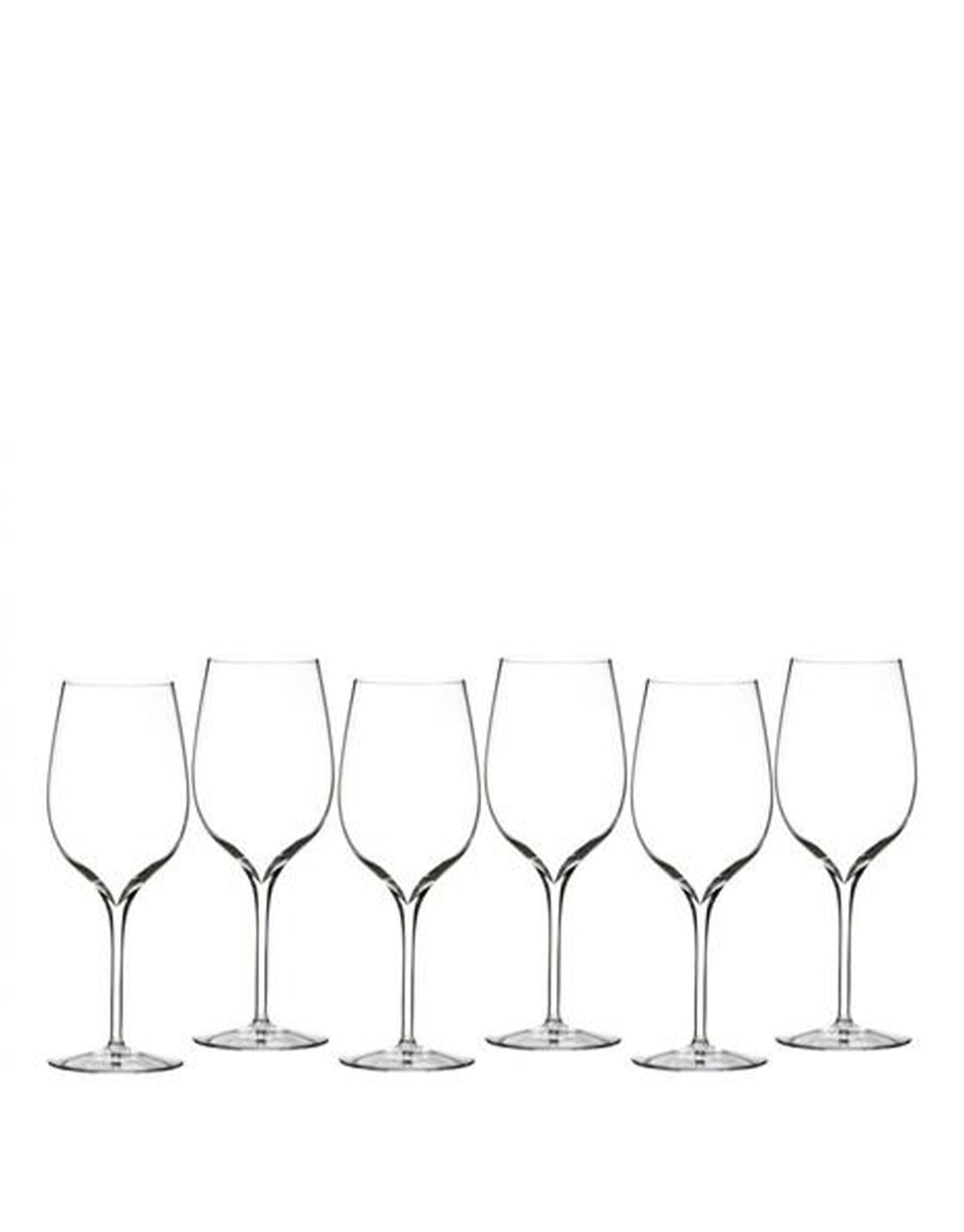 Load image into Gallery viewer, Waterford Elegance Wine Tasting Party 15 Oz Set