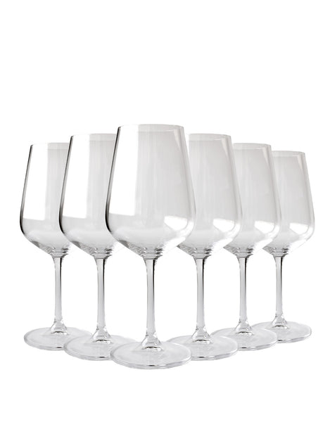 Vidivi Wine Glasses (Set of 6)