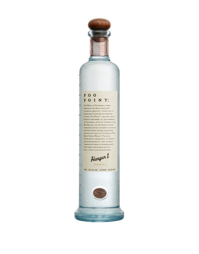 Hangar 1® Fog Point® Vodka