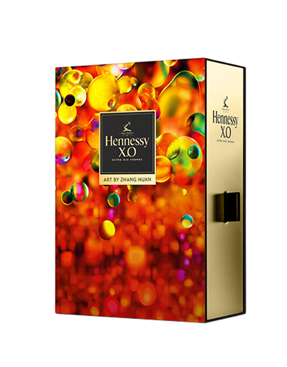 Load image into Gallery viewer, Hennessy X.O with Limited Edition Gift Box