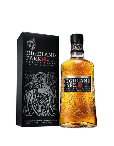 Load image into Gallery viewer, 18 Year Old Single Malt Scotch Club (3 Bottle Subscription)