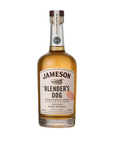 Jameson Blender's Dog - The Whiskey Makers Series