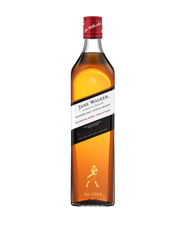 Jane Walker by Johnnie Walker Blended Malt Scotch Whisky