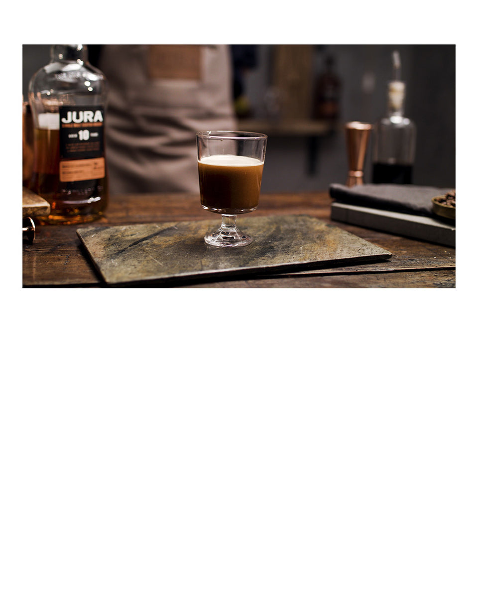 Load image into Gallery viewer, Jura Java: A Minute Mixology Cocktail Kit