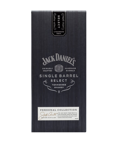 "Load image into Gallery viewer, Jack Daniel's Single Barrel Select ""ReserveBar VIP Selection"""