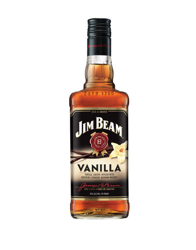 Jim Beam Vanilla Bourbon Whiskey
