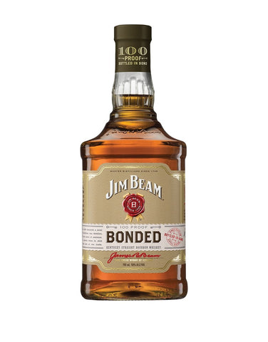 Jim Beam Bonded Bourbon Whiskey