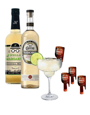 Jose Cuervo Margarita Kit