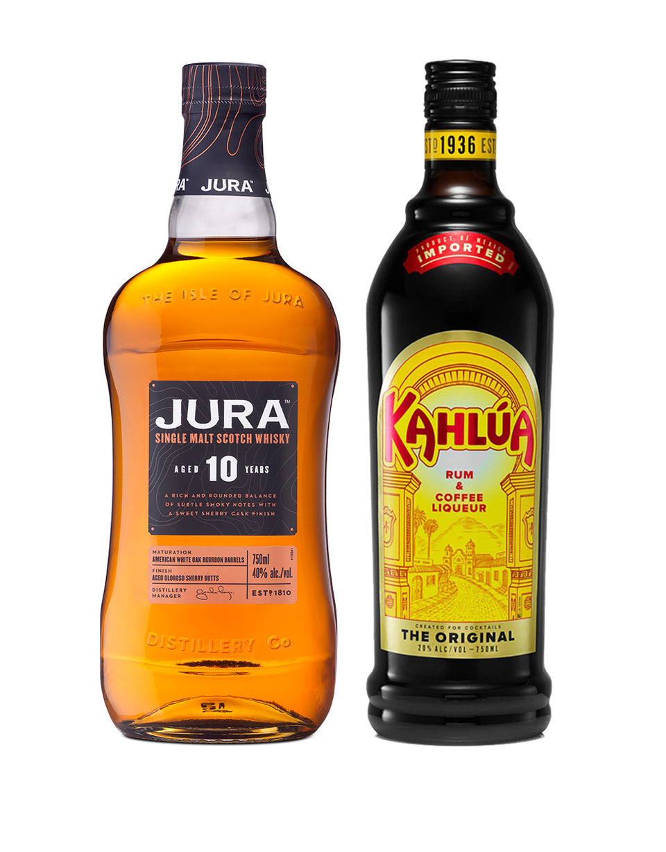 Load image into Gallery viewer, Jura Java: A Minute Mixology Cocktail Kit (NY Only)