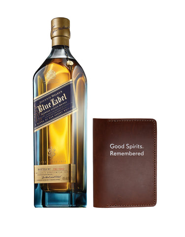 Johnnie Walker Blue Label® with ReserveBar by Billykirk Journal