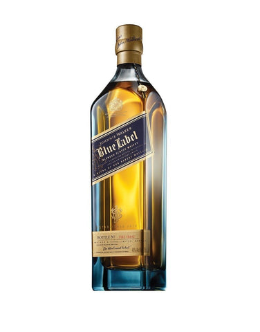 Johnnie Walker Blue Label®