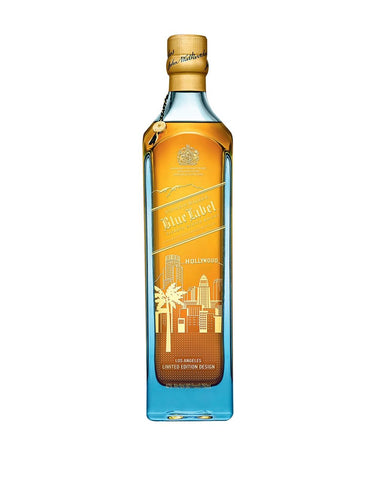 Johnnie Walker Blue Label® - Los Angeles Limited Edition Bottle