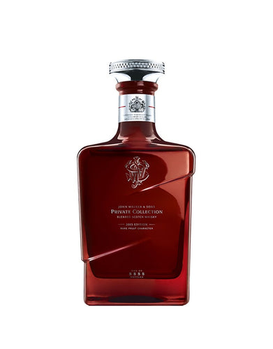 John Walker & Sons™ Private Collection 2015