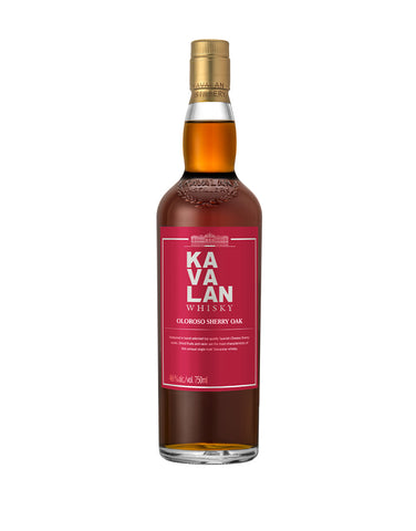 Load image into Gallery viewer, Kavalan Sherry Oak Single Malt Whisky