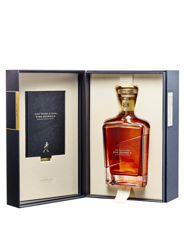 John Walker & Sons™ King George V