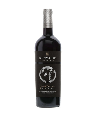 Kenwood Sonoma Mountain Jack London Cabernet Sauvignon