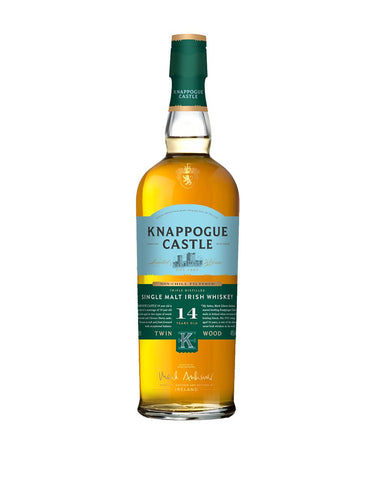 Knappogue Castle Single Malt 14 Year Old
