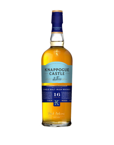 Knappogue Castle Single Malt 16 Year Old