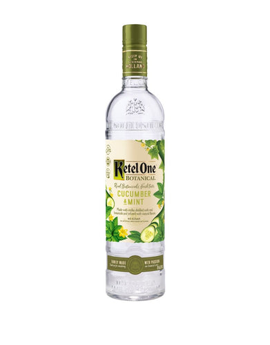 Ketel One® Botanical Cucumber & Mint
