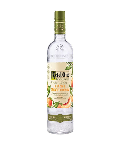 Ketel One® Botanical Peach & Orange Blossom