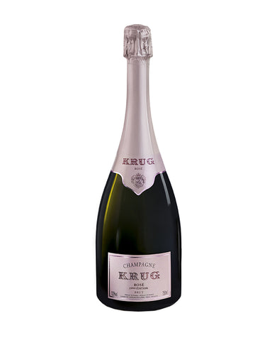 Krug Rosé 23ème Edition Champagne bottle
