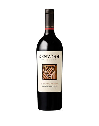 Kenwood Vineyards Sonoma Series Cabernet Sauvignon