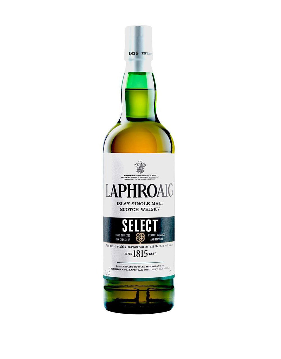Load image into Gallery viewer, Laphroaig® Select Islay Single Malt Scotch Whisky bottle