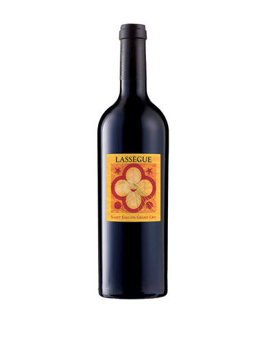 Chateau Lassègue Saint-Émilion Red Blend